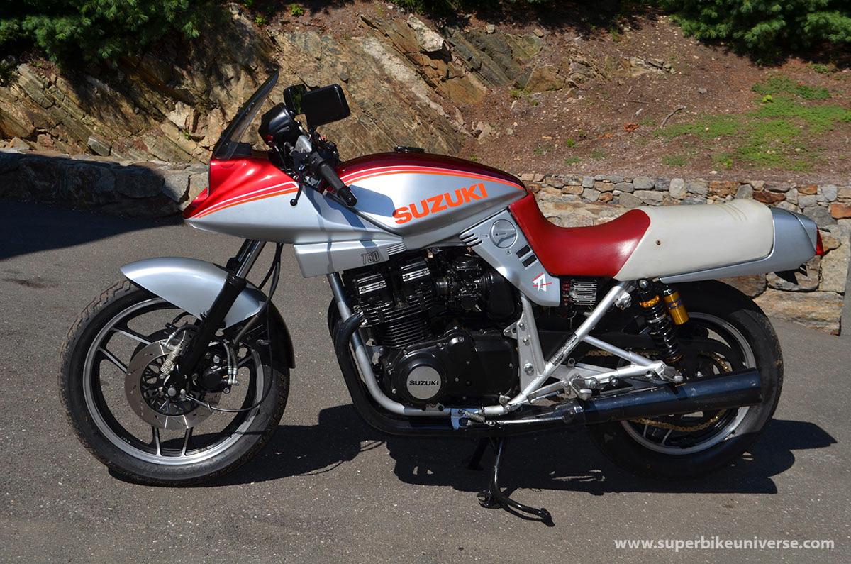 Suzuki Afor Sale